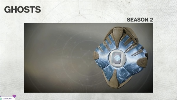 Screenshot zu Destiny 2 - Season 2 (PS4) - Neue Skins und Items