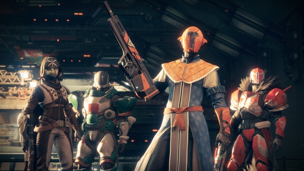 Screenshot zu Destiny 2 (PS4) - Screenshots