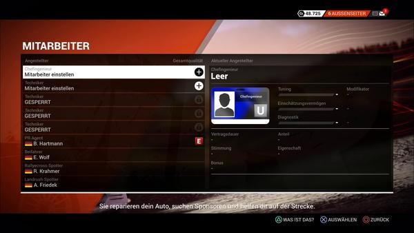 Screenshot zu DiRT 4 (PS4) - Screenshots