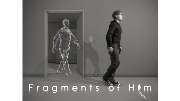 Screenshot zu Fragments of Him (PS4) - Screenshots