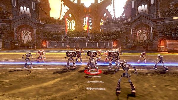 Screenshot zu Mutant Football League (PS4) - Screenshots