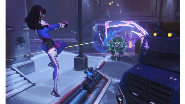 Screenshot zu Overwatch (Xbox One) - Screenshots