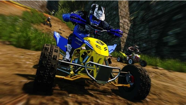Screenshot zu Mad Riders (XBLA) - Screenshots