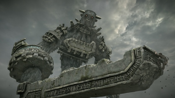 Screenshot zu Shadow of the Colossus (PS4) - Screenshots