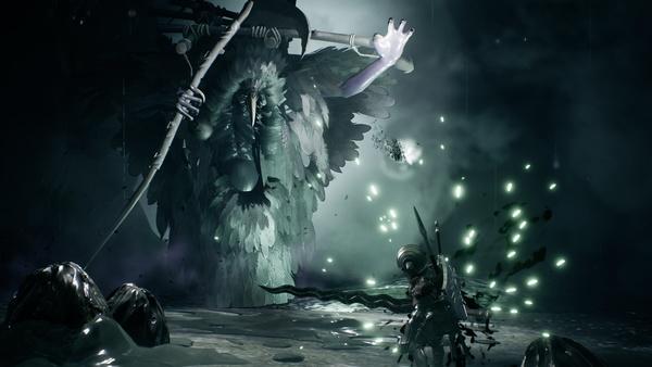 Screenshot zu Sinner: Sacrifice for Redemption (PS4) - Screenshots