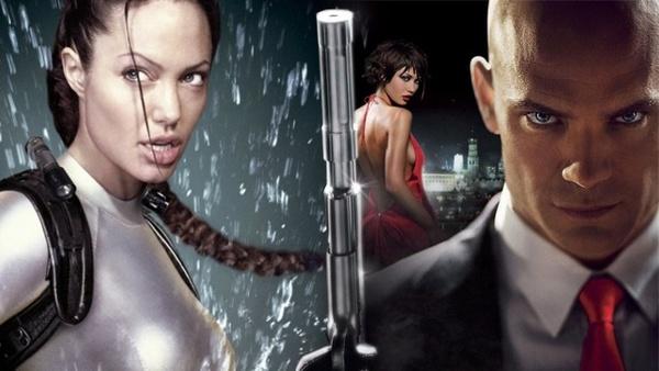 Bild der Galerie Spiele als Filme - Die Geschichte der Game-Verfilmungen