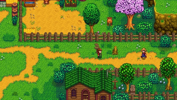 Screenshot zu Stardew Valley (Xbox One) - Screenshots