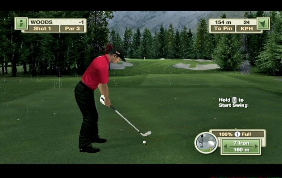 Tiger Woods Pga Tour  Wii Review