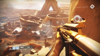 Destiny 2: Fluch des Osiris