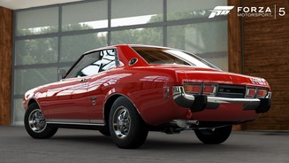 <b>Forza Motorsport 5</b><br/>Screenshots aus dem DLC »Hot Wheels Car Pack«