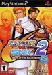 Infos, Test, News, Trailer zu Capcom vs. SNK 2 EO - PS2