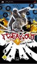 Infos, Test, News, Trailer zu Freak Out: Extreme Freeride - PSP