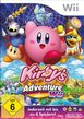 Infos, Test, News, Trailer zu Kirby's Adventure Wii - Wii