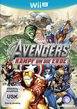 Infos, Test, News, Trailer zu Marvel Avengers: Battle for Earth - Wii U