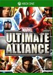 Infos, Test, News, Trailer zu Marvel: Ultimate Alliance - Xbox One