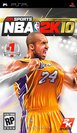 Infos, Test, News, Trailer zu NBA 2K10 - PSP