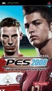 Infos, Test, News, Trailer zu Pro Evolution Soccer 2008 - PSP