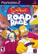 Infos, Test, News, Trailer zu The Simpsons: Road Rage - PlayStation 2