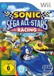 Infos, Test, News, Trailer zu Sonic & SEGA All-Stars Racing - Wii