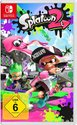 Infos, Test, News, Trailer zu Splatoon 2 - Nintendo Switch