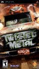 Infos, Test, News, Trailer zu Twisted Metal: Head-On - PSP
