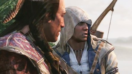Assassin's Creed 3 - Inside Assassin's Creed 3 #3 - »Eine gepanzerte Ninja-Kampfmaschine«