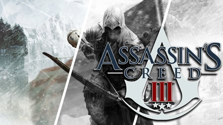 Assassin's Creed 3 - Eine Stunde mit Assassin's Creed 3 (1/3)