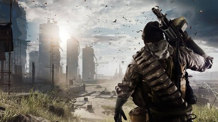 Battlefield 4 - Test-Video zur Solo-Kampagne