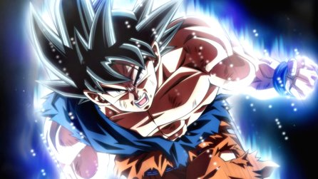 Dragon Ball Super - Anime-Finale bringt Son Gokus perfekte Ultra Instinkt-Form