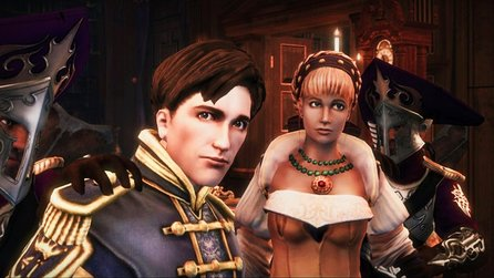 Fable 3 - Test-Video