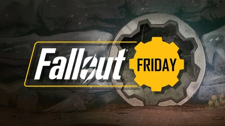 Fallout Friday - Video: Mehr Platz im Inventar & Tote Story-Charaktere in Fallout 76