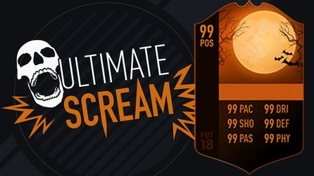FIFA 18 Ultimate Scream - Alle Infos zum Halloween-Event in FUT