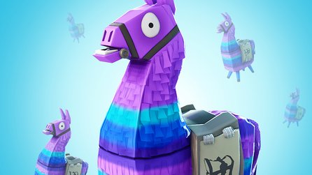 Fortnite - Twitch-Streamer Ninja verdient 500.000 Dollar im Monat