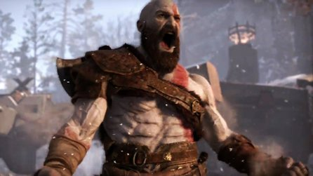 God of War - Kratos vs. Jesus, Entwickler hatten Ideen für christliche Mythologie