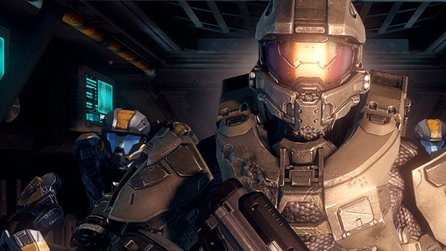 Halo 4 - Test-Video für Xbox 360