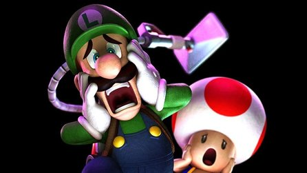 Luigi's Mansion 2 - Test-Video zum 3DS-Geisterspiel