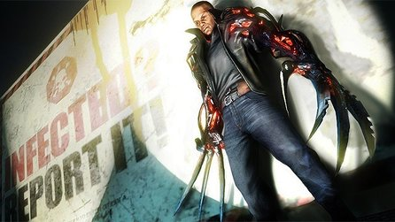Prototype 2 - Test-Video für Xbox 360 und PlayStation 3