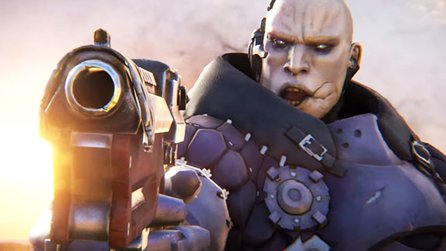 Raiders of the Broken Planet - Trailer: Open Beta jetzt auf PC, PS4 & Xbox One gestartet