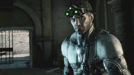 Splinter Cell: Blacklist - Demo-Walkthrough (E3 2012)