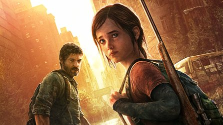 Uncharted & The Last of Us - Co-Director Bruce Straley erklärt, wieso er Naughty Dog verlassen hat