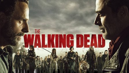 The Walking Dead - Trailer: So geht es in Staffel 8 weiter