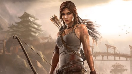 Tomb Raider - Crystal Dynamics sucht neuen Creative Director