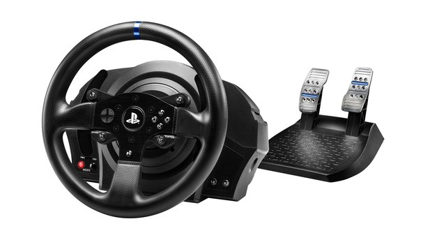 T300 RS Thrustmaster Force Feedback Wheel PS4