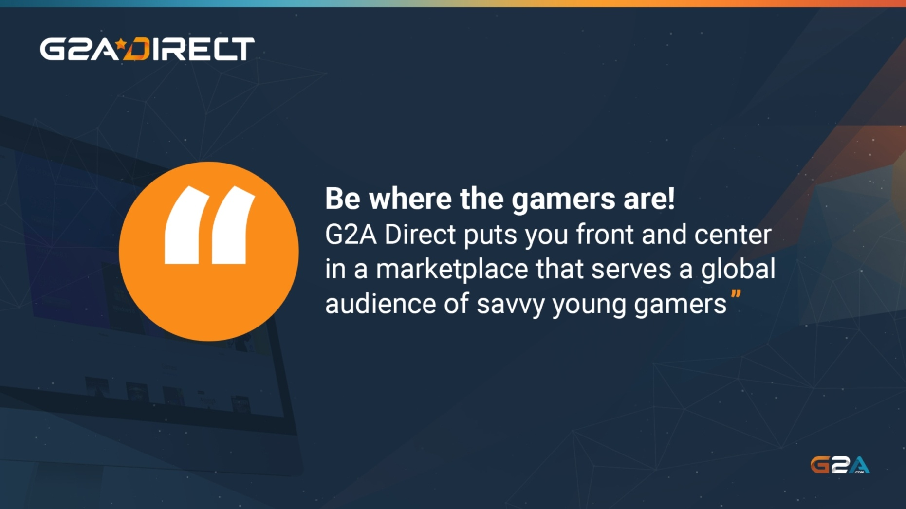 going global with g2a com with g2a direct g2a pay