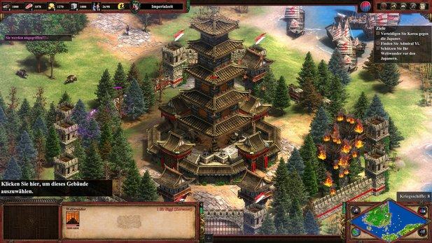 ähnliche Spiele Wie Age Of Empires