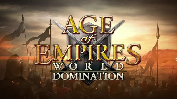 Age of Empires: World Domination - Launch-Trailer mit Gameplay-Szenen aus dem Mobile-Game