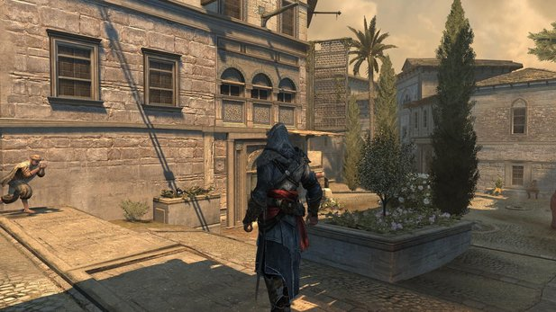 Assassin's Creed: Revelations im Technik-Check ...
