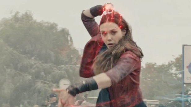 Avengers: Age of Ultron - Videospecial Die Superzwillinge