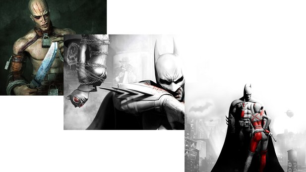 Batman: Arkham City Wallpaper : Batman: Arkham City Wallpaper