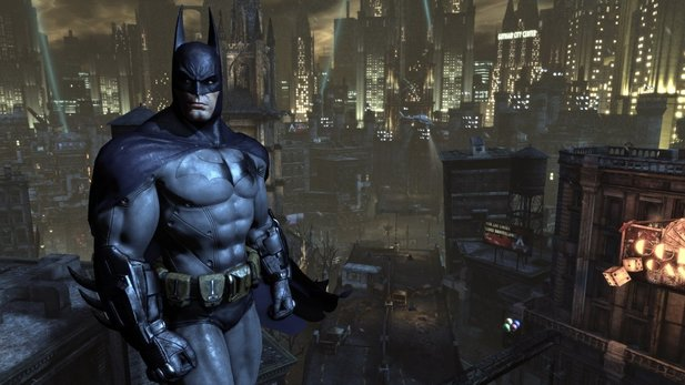 Auf GamePro.de gibt's den Test samt Video zu Batman: Arkham City.
